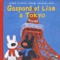 Anne Gutman et Georg Hallensleben - Les catastrophes de Gaspard et Lisa Tome 32 : Gaspard et Lisa à Tokyo.