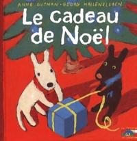 Anne Gutman et Georg Hallensleben - Les catastrophes de Gaspard et Lisa Tome 6 : Le Cadeau de Noël.