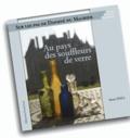 Anne Hall - Au pays des souffleurs de verre - Sur les pas de Daphné du Maurier, Maine - Touraine - Vendômois.