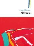 Anne Hansen - Massacre.