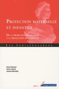 Protection maternelle et infantile - De la promotion de la santé à la protection de lenfance.pdf