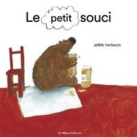 Anne Herbauts - Le petit souci.