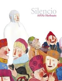 Anne Herbauts - Silencio.