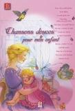 Anne Hofer - Chansons douces pour mon enfant. 1 CD audio