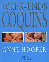 Anne Hooper - Week-ends coquins.