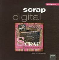 Anne Huynh-Druart - Scrap digital.