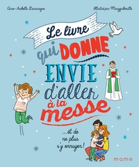 Le livre qui donne envie daller à la messe... et de ne plus sy ennuyer!.pdf