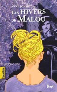 Anne Jonas - Les hivers de Malou.