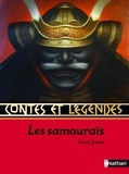 Anne Jonas - Les samouraïs.