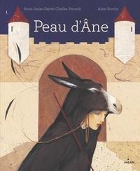 Anne Jonas et Anne Romby - Peau d'Ane.