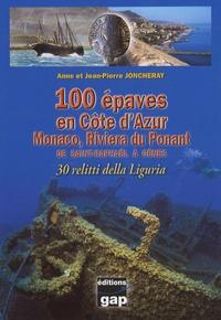 100 Epaves en Côte dAzur - Monaco, Riviera du Ponant de Saint-Raphaël à Gênes.pdf