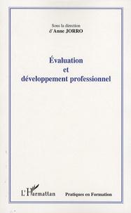 Galabria.be Evaluation et développement professionnel Image