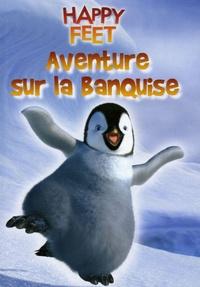 Anne Junker-Manago - Aventure sur la Banquise.