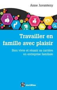 Alixetmika.fr Travailler en famille avec plaisir - Bien vivre et réussir sa carrière en entreprise familiale Image