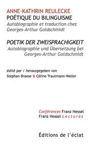 Poétique du bilinguisme - Autobiographie et traduction chez Georges-Arthur Goldschmidt.pdf