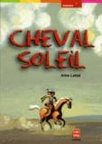 Anne Labbé - Cheval-Soleil.