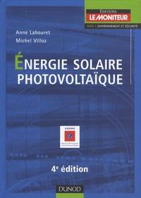 Energie solaire photovoltaïque - Anne Labouret | Showmesound.org