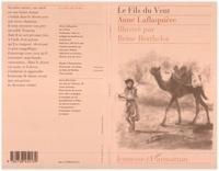 Anne Laflaquière et Reine Berthelot - Le fils du vent.