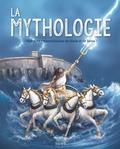 Anne Lanoë - La mythologie - Histoires extraordinaires de dieux et de héros.