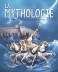 Anne Lanoë et Perrine Arnaud - La mythologie. Histoires extraordinaires de dieux et de héros.