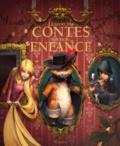 Anne Lanoë et  Collectif - Le livre des contes de mon enfance.