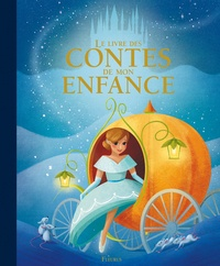 Anne Lanoë - Le livre des contes de mon enfance.