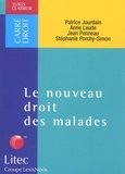Anne Laude et Jean Penneau - .
