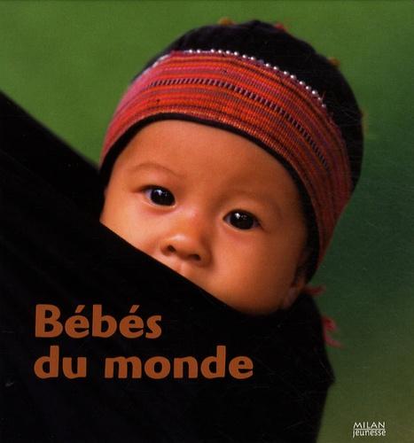 Anne Lauprête - Bébés du monde.