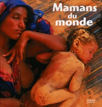 Anne Lauprête - Mamans du monde.