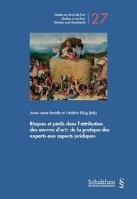 Histoiresdenlire.be Risques et périls dans l'attribution des ouvres d'art : de la pratique des experts aux aspects juridiques Image