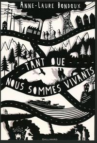 Téléchargement gratuit de Google book downloader en ligne Tant que nous sommes vivants (French Edition)