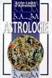 Anne-Laure d' Apremont - Astrologie.