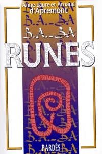 Runes - Anne-Laure d' Apremont |