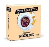 Anne-Laure Estèves - Cuisine du monde.