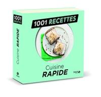 Anne-Laure Estèves - Cuisine rapide.