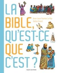 Openwetlab.it La Bible, qu'est-ce que c'est ? Image