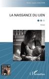 Anne-Laure Galtier - La naissance du lien.