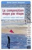 Anne-Laure Jacquart - La composition étape par étape - Angle de vue, cadrage, impact visuel.