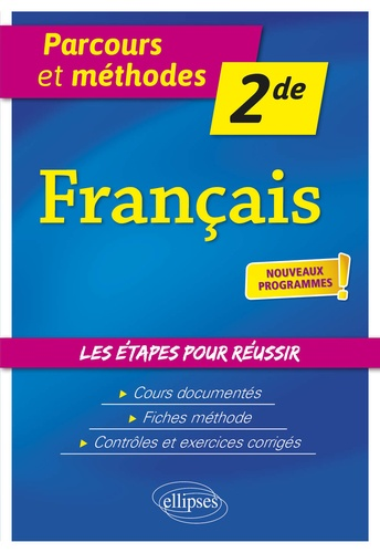 Francais 2nd Grand Format