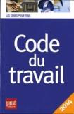 Anne-Laure Marie - Code du travail.