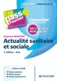 Anne-Laure Moignau et Valérie Villemagne - Actualité sanitaire et sociale.