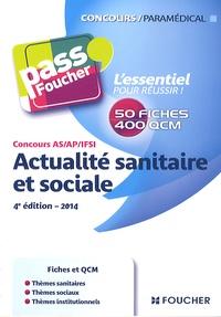 Anne-Laure Moignau et Valérie Villemagne - Actualité sanitaire et sociale - Concours AS/AP/IFSI.