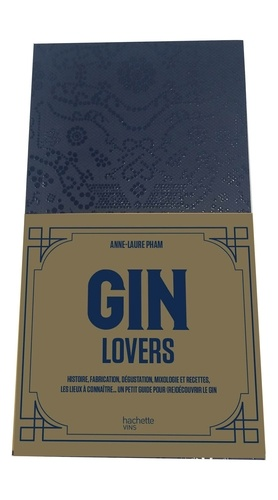 Anne-Laure Pham - Gin lovers.