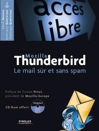 Anne-Laure Quatravaux et Dominique Quatravaux - Mozilla Thunderbird - Le mail sûr et sans spam.