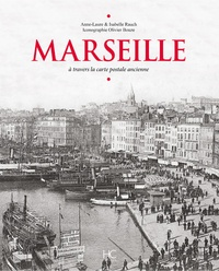 Galabria.be Marseille - A travers la carte postale ancienne Image