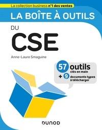 Anne-Laure Smaguine - La boîte à outils du CSE.