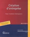 Anne-Laure Stérin - Création d'entreprise 2013 - Projet, installation, développement.