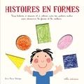 Anne-Laure Witschger - Histoires de formes.
