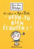 Anne-Laure Witschger - Veux-tu bien écouter !.