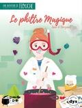 Anne Laurens - Le philtre magique - Une aventure de Flouche.